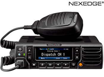 Kenwood NX-5000 Two-Way Radio