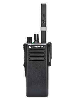 Motorola XPR-7350 Two-Way Radio