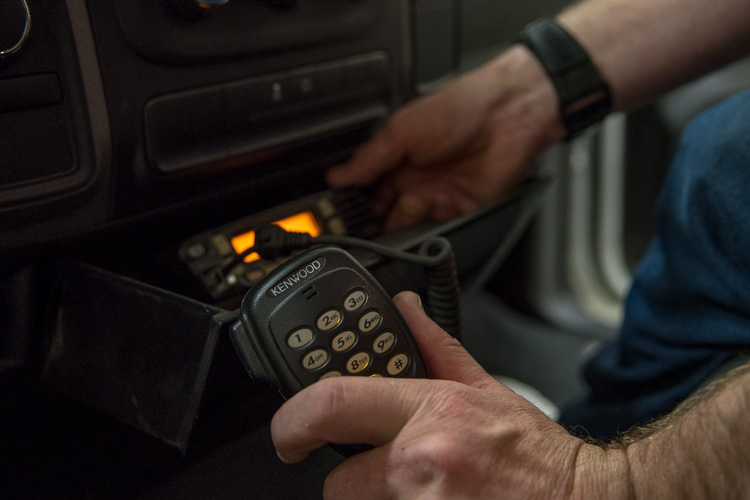 Two-Way Radio Servicing and Installation